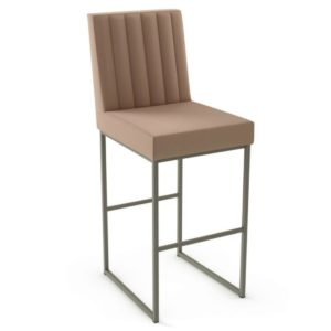 Darcy Non-Swivel Stool ~ 40574 by Amisco