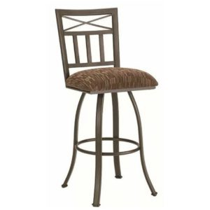 Delta Swivel Barstool by Callee
