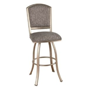 Dunhill Swivel Barstool by Callee