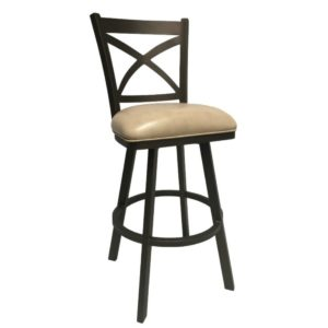 Edison Swivel Barstool by Callee