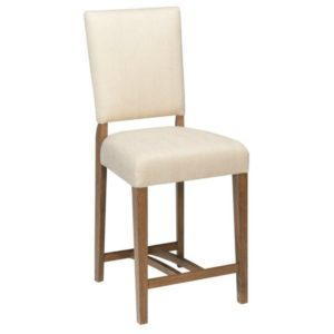 Elara Bar Chair by Amish Crafted by Noah Bontrager