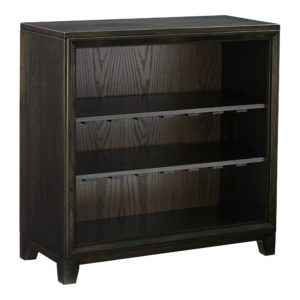Elara Shelf Chest by Amish Crafted by Noah Bontrager