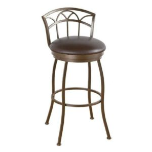 Fairview Swivel Barstool by Callee