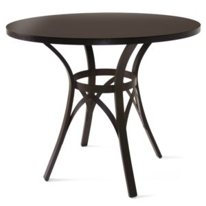 Kai (wood) Table ~ 50609 by Amisco