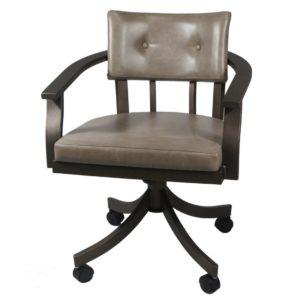 Kingston Swivel/Tilt Dining Chair by Callee
