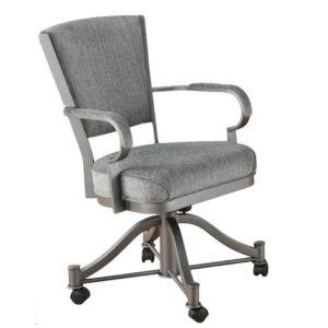 Laguna Swivel/Tilt Dining Chair by Callee