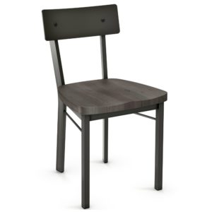 Lauren Chair (wood) ~ 30593 by Amisco