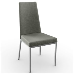 Linea Chair (cushion) ~ 30320 by Amisco