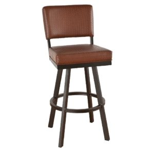 Malibu Swivel Barstool by Callee