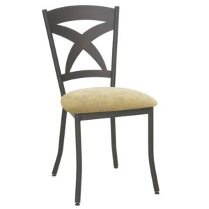 Marcus Chair (cushion) ~ 30151 by Amisco