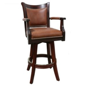 Montana 1040 Swivel Barstool by JS Products