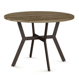 Norcross Table ~ 50563 by Amisco