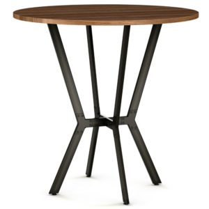 Norcross Counter Height/Pub Table ~ 50563-36/42 by Amisco