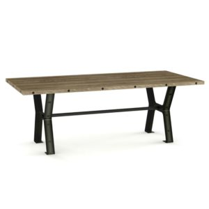 Parade Table (long) ~ 50565 by Amisco