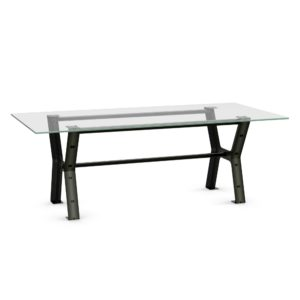 Parade Table (long) ~ 50965 by Amisco