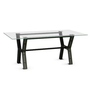 Parade Table (short) ~ 50966 by Amisco