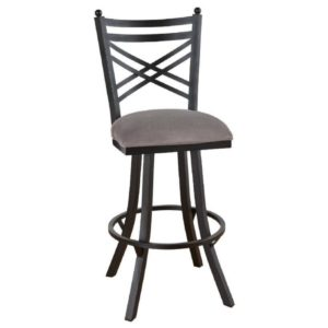 Rochester Swivel Barstool by Callee