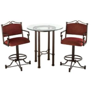 Seattle 3 Piece Pub Set by Callee