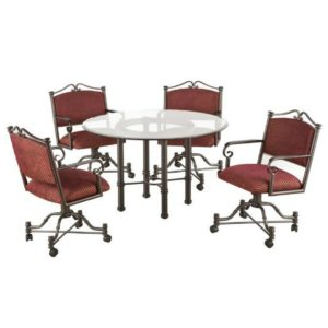 Seattle 5 Piece Dining Set by Callee