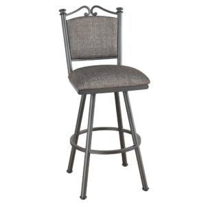Sonoma Swivel Barstool by Callee