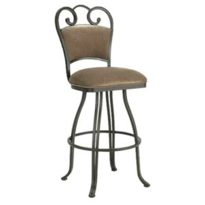 Ventura Swivel Barstool by Callee