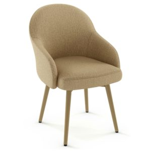 Weston Chair ~ 30534 by Amisco