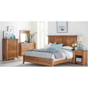 Woodrow Bedroom Collection by Amish Crafted by Noah Bontrager