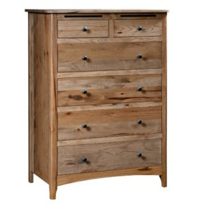 Bennington Chest by Amish Crafted by Noah Bontrager