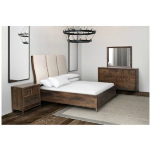 Soma Bedroom Collection by Amish Crafted by Noah Bontrager