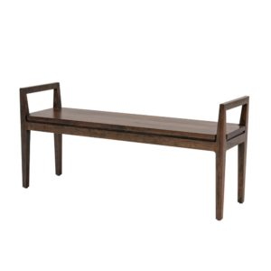 Soma Bench by Amish Crafted by Noah Bontrager