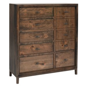 Soma Door Chest by Amish Crafted by Noah Bontrager
