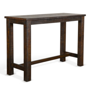 1039TL2-42 Rectangular Pub Table by Sunny Designs