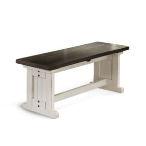 Carriage House Bench by Sunny Designs