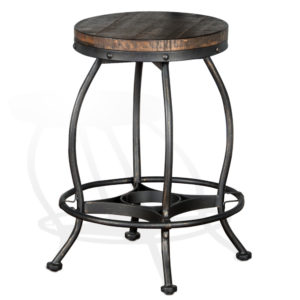 Homestead Barstool by Sunny Designs