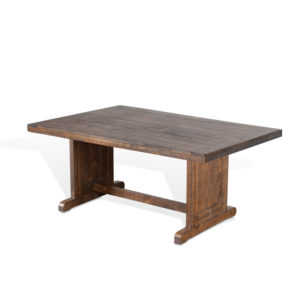 Homestead Dining Table by Sunny Designs