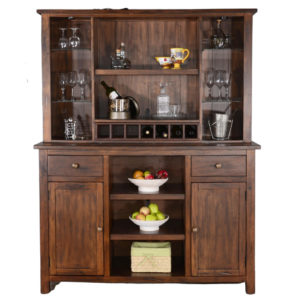 Tuscany Back Bar by Sunny Designs