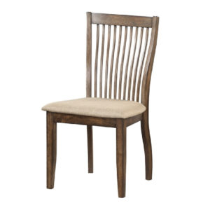 Zoey Solid Hardwood Side Chair by Winners Only