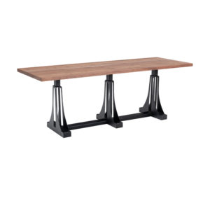 Amarillo Table by Amish Crafted by Noah Bontrager