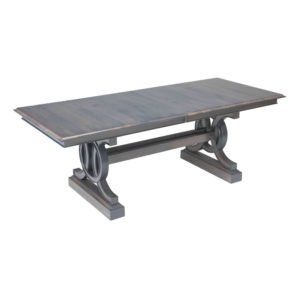 Elliot Trestle Table by Amish Crafted by Noah Bontrager
