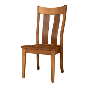 Richfield Side Chair by Amish Crafted by Noah Bontrager