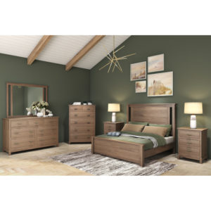Platte River Bedroom Collection by Amish Crafted by Noah Bontrager